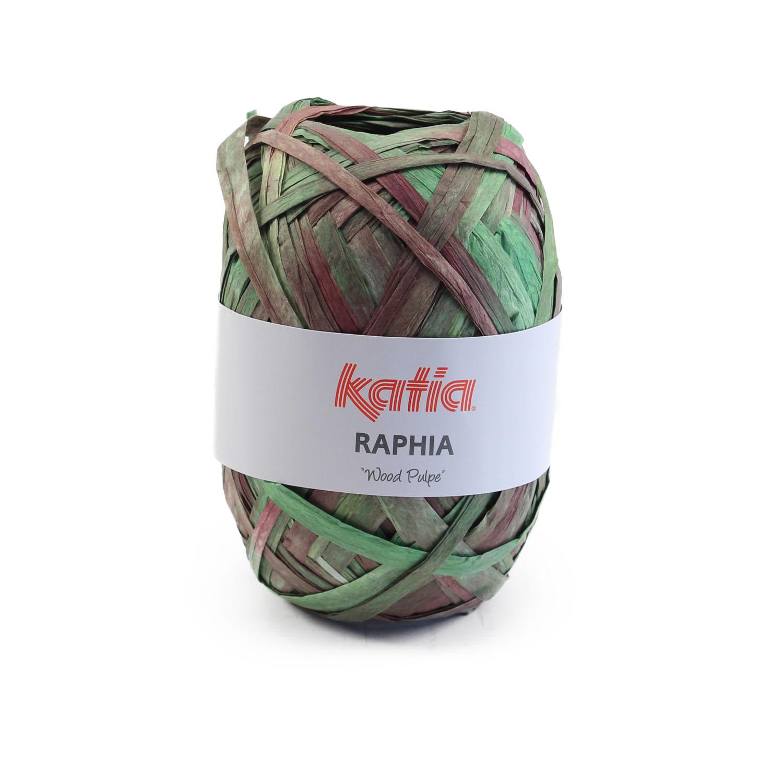 lanas-katia-raphia-wood-pulpe-verde-lila-55