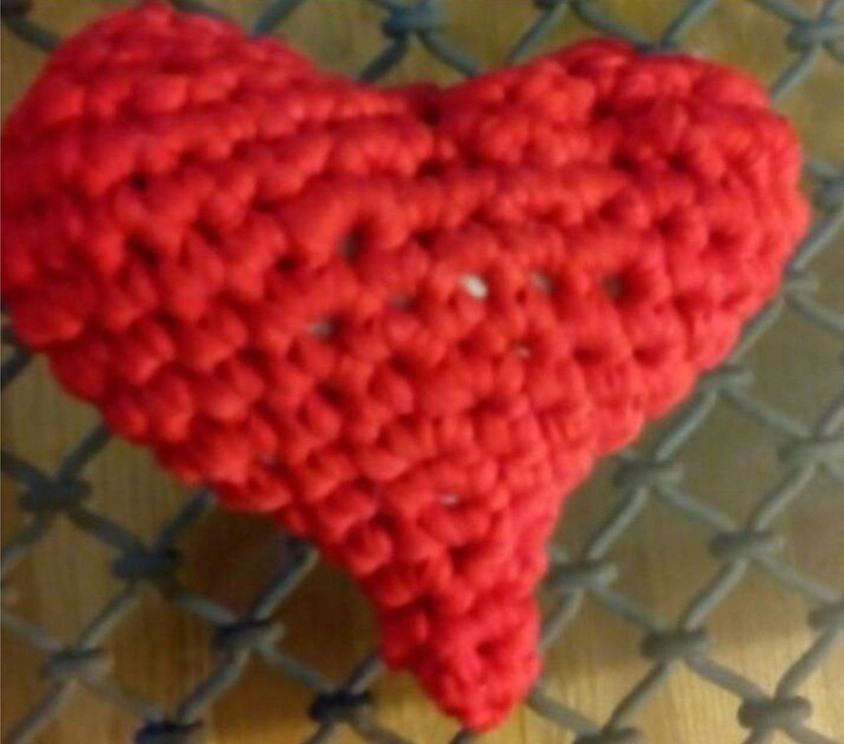 Amigurumi heart pattern | DIY Valentine`s gift idea | lilleliis | 1500x1700